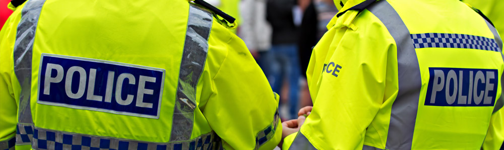 UK Police Force